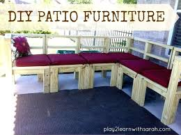 diy outdoor furniture cushions. Interesting Diy Remarkable Diy Patio Furniture Cushions Pertaining To Other Making For  Outdoor Eteninhoorn Info On S