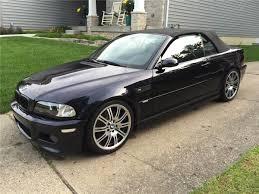 Coupe Series 2012 bmw m3 convertible : 2005 BMW M3 Convertible 6M/T E46 Carbon Black - No Longer Available