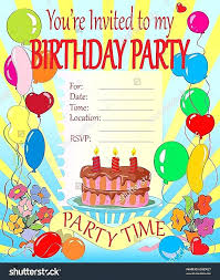 Warning Blue Ribbon Baby Boy Birthday Invitation Card In Marathi