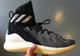 adidas basketball shoes. the adidas crazy explosive \u002717 is no doubt brand\u0027s biggest hit on basketball court this season, and not it looks like there may be a similar model shoes l