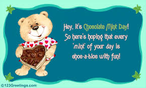 happy national chocolate day funny.  Funny Chocabloc With Fun And Happy National Chocolate Day Funny T