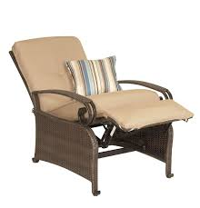 Patio Recliner Chairs Patio Recliner Chair Tsjhe Cnxconsortiumorg Outdoor Furniture