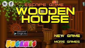 Wooden House Escape Game Walkthrough Escape Game Wooden House Walkthrough 100ngames YouTube 14