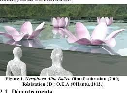 Figure 3-4 from Technologie animiste et robotique: Nymphaea Alba Ballet |  Semantic Scholar