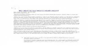 Bhava Chalit Chart Notes 2 Doc Document