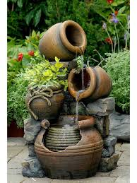 water fountains outdoor