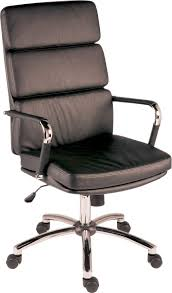 eames ribbed chair tan office. Eames Leather Office Chair Ribbed Tan E
