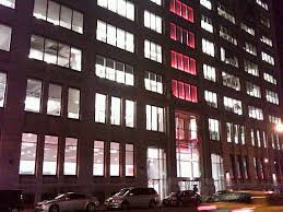 ogilvy new york office. The Chocolate Factory - Ogilvy \u0026 Mather New York, York Office L