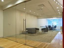 these glass doors can be customized to your specific and have many hardware and finish options their beauty strength and design flexibility