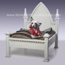 OTHER Dog Beds Furniture Rockstar Puppy Collection Rockstar