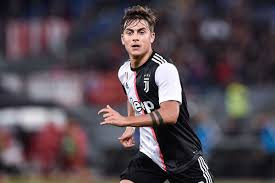 WATCH: Paulo Dybala Scores a Stunning Chipped Goal for Juventus -  EssentiallySports