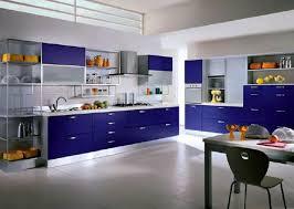 Modern Kitchen Interior Design Model Home Interiors  Amazing Kitchen Interior Designers