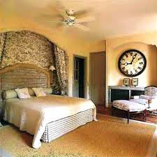 warm brown bedroom colors. Warm Bedroom Colors Homey Muted  With Curtain And Large Clock Benjamin Moore Warm Brown Bedroom Colors L