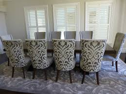upholstered dining room chair. Upholstered Dining Room Chairs And Add Maple Chair N