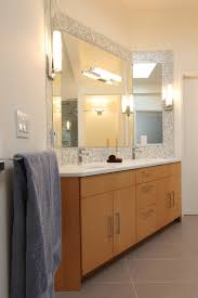 From Mid Century to Contemporary Master Bathroom - Midcentury ...