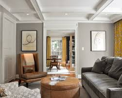 ... Gray And Tan Living Room Ideas,Brown Couch Gray Walls | Houzz ...