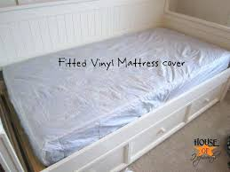 plastic mattress cover. Plastic Bed Covers Mattress Cover For My Daughter :