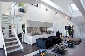 Condo Living Room Interior Design With Kitchen Interior Design Kitchen Living Room