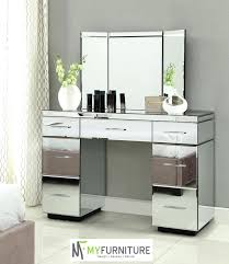 fabulous glass top vanity table topic to ravishing narrow makeup vanity table with storage under