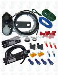 universal twin 12n s towbar electric wiring kit, charger relay & bypass Chevrolet Volt Wiring Diagram universal twin 7 pin 12n s towbar electric wiring kit, charger relay & bypass
