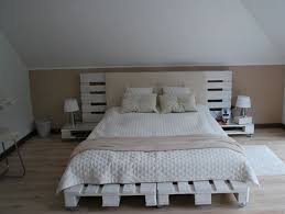 pallet bedroom furniture. Best Of Pallet Bedroom Furniture With Diy Ideas Nedroom Bed Headboard Night Stands F