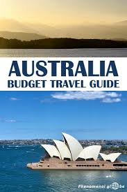 How To Budget For A Trip How Much Does It Cost To Travel Australia A Budget Breakdown
