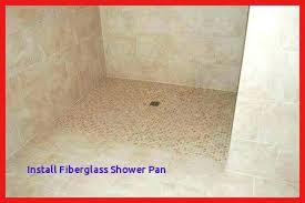 full size shower pan custom size shower pans custom shower base custom shower base for tile fresh tile ready shower full size shower tray