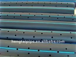 perforated plastic pipe supplieranufacturers at pvc drain home depot