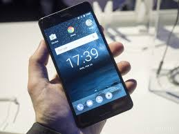 nokia 5 smartphone. nokia 5 smartphone h