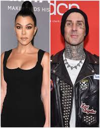 Kourtney Kardashian, Travis Barker Are Instagram Official: Photo