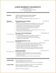 Resume Formats Resume Formats 11 Resume Format Microsoft Word Skills