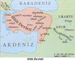 Anadolu ve Mezopotamya Uygarlıkları - Sosyal Bilgiler