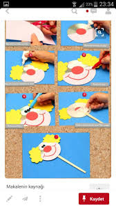 28 Best Clown Images On Pinterest Clowns Circus Theme And Diy