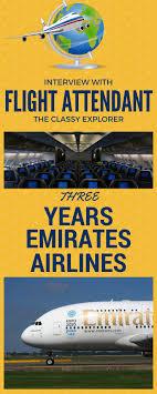 best ideas about emirates cabin crew emirates flight attendant interview classy explorer