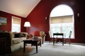 burgundy paint colorsPaint Colors to Sell Your Home