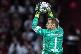 23 years 02 months 06 days. Lothar Matthaus Believes Manuel Neuer Is Set To Leave Bayern Munich