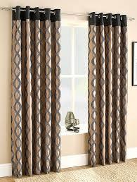 campania lined eyelet ready made curtains