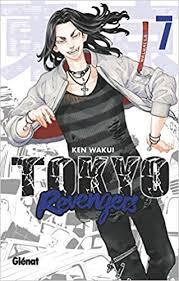 Untuk manga tokyo revengers chapter 203 ini setelah admin melakukan penelusuran tenyata manga ini belum dirilis ya gaes. Tokyo Revengers Tome 07 Tokyo Revengers 7 French Edition Wakui Ken 9782344040348 Amazon Com Books