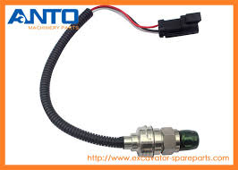 106 0178 pressure sensor 3 pins for caterpillar e320b excavator Cadillac Wire Harness at 3456 Caterpillar Wire Complete Harness Price