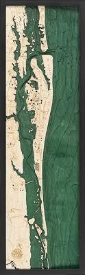 Lake Arrowhead Depth Chart 20 Best Florida The Gulf Images Lake Art Florida Map Art