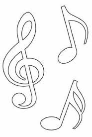 8f17752a3f2ac39a0a73b4f7a9336a0b scroll saw ideas scroll saw patterns?noindex=1 the iced queen chocolate music notes royal icing pinterest on printable music note cake topper