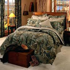 camo bedding queen camouflage sets classic browning whitetails bedroom with adv set end of bed wooden camo bedding queen