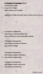 changing perspective essays god lonely man essay changing perspective essays