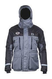 Striker Ice Mens Hardwater Jacket