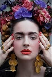 frida kahlo makeup elegant 362 best frida kahlo images on of awesome frida kahlo makeup