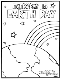 Small Picture Earth Day Coloring Pages For Adults coloring page
