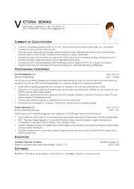 Digital Marketing Resume Is A Versatile Professional And Digital ...