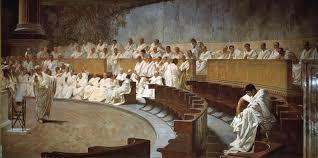Derecho Romano: origen, bases, principios y características