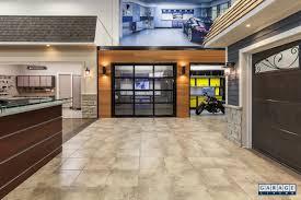 find a showroom garage living toronto showroom