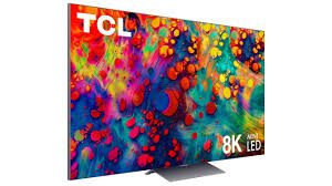 TCL Goes All In on 8K, Reveals New 6-Series TV Line | PCMag